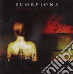 HUMANITY - HOUR 1 cd musicale di SCORPIONS