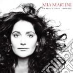 LA NEVE, IL CIELO, L'IMMENSO + 5 INEDITI cd musicale di Mia Martini