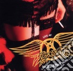 ROCKIN'THE JOINT (LIVE AT THE HARD ROCK) cd musicale di AEROSMITH