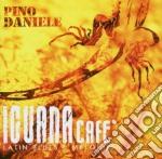 Iguana café cd musicale di Pino Daniele