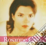 Rosanne Cash - The Very Best Of cd musicale di Rosanne Cash