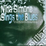 SINGS THE BLUES cd musicale di Nina Simone