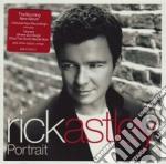 Portrait cd musicale di Rick Astley