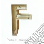 Strange things cd musicale di Five Freeform