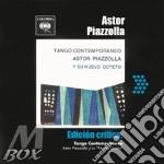 TANGO CONTEMPORANEO cd musicale di Astor Piazzolla