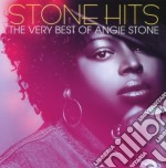 Angie Stone - Stone Hits cd musicale di Angie Stone
