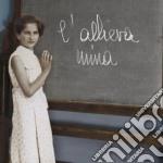 L'Allieva. cd musicale di Mina