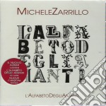 L'ALFABETO DEGLI AMANTI cd musicale di Michele Zarrillo