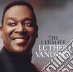 ULTIMATE L. VANDROSS & SHINE SIN + 2 INEDITI cd musicale di Luther Vandross
