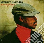 Ain't nobody worryin cd musicale di Anthony Hamilton