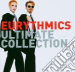 Eurythmics - Ultimate Collection cd musicale di Eurythmics