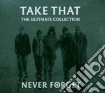 Take That - Never Forget cd musicale di That Take