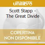 The great divide cd musicale di Scott Stapp