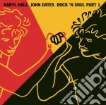 Rock'n'soul part 1 cd musicale di Hall & oates
