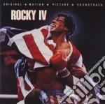 ROCKY  IV cd musicale di O.S.T.