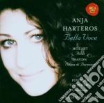 BELLA VOCE - ARIE DA OPERE DI MOZART cd musicale di Anja Harteros