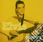 ELVIS COUNTRY cd musicale di Elvis Presley