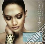 Jennifer Lopez - Como Ama Una Mujer cd musicale di Jennifer Lopez