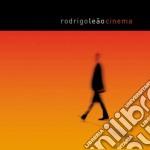 Rodrigo Leao - Cinema cd musicale di Rodrigo Leao