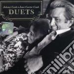 DUETS cd musicale di JOHNNY CASH / JUNE CARTER CASH