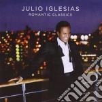 ROMANTIC CLASSICS cd musicale di Julio Iglesias