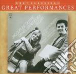 Jacqueline Du Pre - Elgar - Concerto Per Violoncello / Variazioni Enigma cd musicale di Jacqueline Du pre
