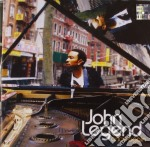 ONCE AGAIN cd musicale di John Legend