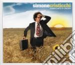 FABBRICANTE DI CANZONI + S. REMO cd musicale di Simone Cristicchi