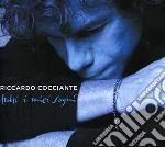 TUTTI I MIEI SOGNI (BOX 3CD) cd musicale di Riccardo Cocciante
