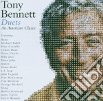 DUETS / AN AMERICAN CLASSIC cd musicale di Tony Bennett