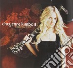 Day has come cd musicale di Cheyenne Kimball