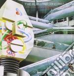 I ROBOT + 5 BONUS TRACKS cd musicale di PARSON ALAN PROJECT