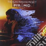 PYRAMID + 7 BONUS TRACKS cd musicale di PARSON ALAN PROJECT