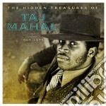 Hidden treasures of taj mahal cd musicale di Taj Mahal