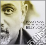 PIANO MAN: THE VERY BEST OF BILLY JOEL cd musicale di Billy Joel