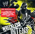WORLD WRESTLING ENTERTAIN. cd musicale di WORLD WRESTLING ENTERTAINMEN