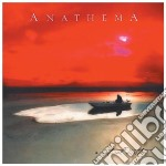 A NATURAL DISASTER cd musicale di ANATHEMA
