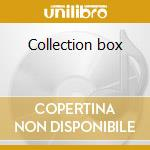 Collection box cd musicale di Yanni