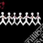 ONE X cd musicale di THREE DAYS GRACE