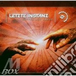 Letzte Instanz - Gotter Auf Abruf cd musicale di Instanz Letzte