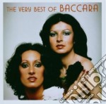 Baccara - The Very Best Of cd musicale di Baccara