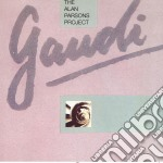 GAUDI - EXPANDED EDITION cd musicale di ALAN PARSONS PROJECT