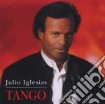 Julio Iglesias - Tango cd musicale di Julio Iglesias