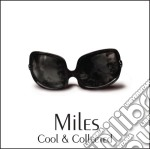 COOL & COLLECTED cd musicale di Miles Davis