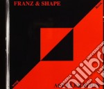 ACCELERATION cd musicale di FRANZ & SHAPE