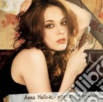 WRECK OF THE DAY cd musicale di NALICK ANNA