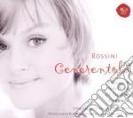 ROSSINI - LA CENERENTOLA cd musicale di Vesselina Kasarova