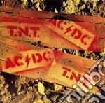 T.N.T. cd musicale di AC/DC