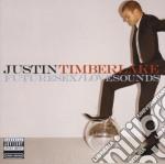 FUTURESEX/LOVESOUND                       cd musicale di Justin Timberlake