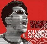 SALVIAMO IL SALVABILE cd musicale di Edoardo Bennato